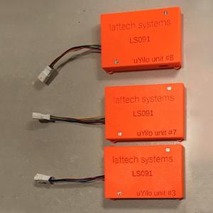 Lattech system