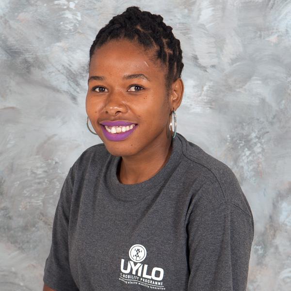Yonela Mgolombane
